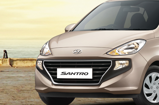 Hyundai Car Design Details